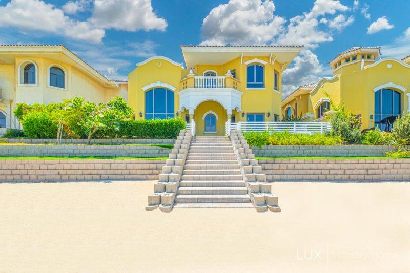 Holiday Villas in Dubai