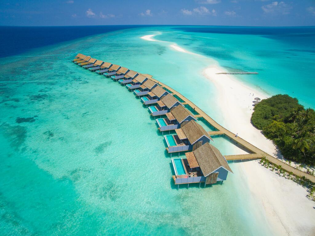 Maldives Holiday Villas