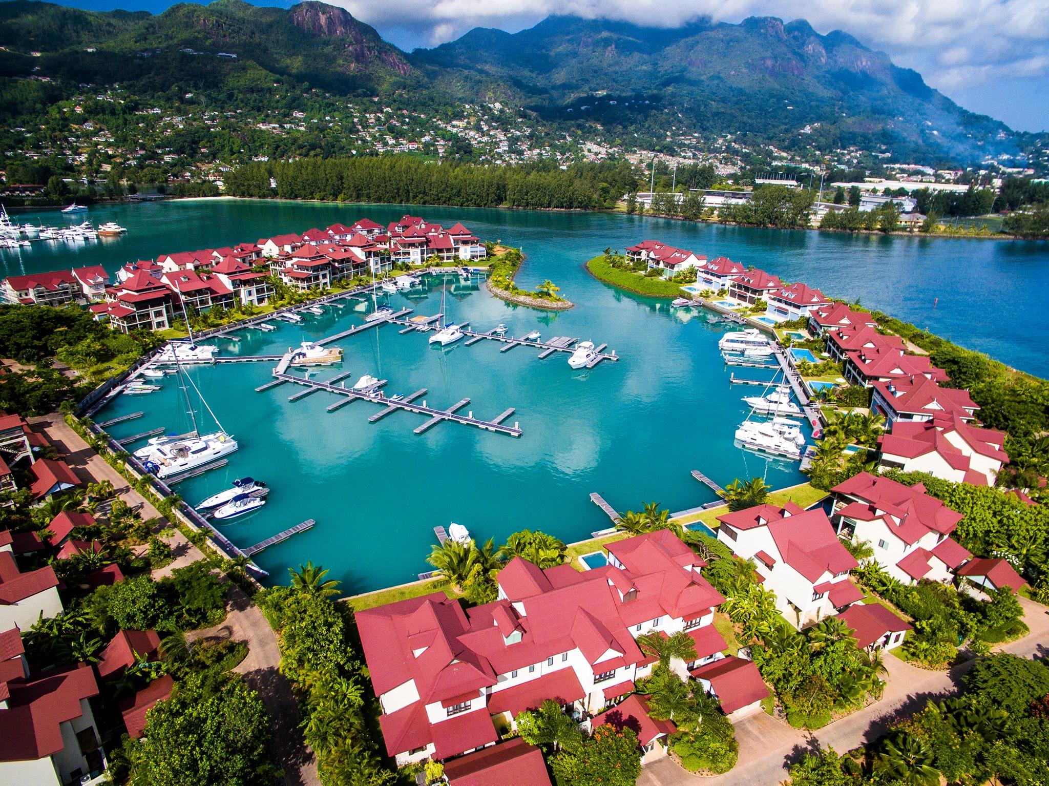 Eden Island, Seychelles Vacation Rentals
