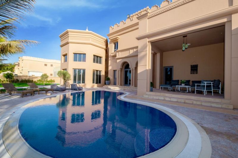 Exclusive 7-Bedroom Villa with Signature Amenities By Luxury Explorers' Collection