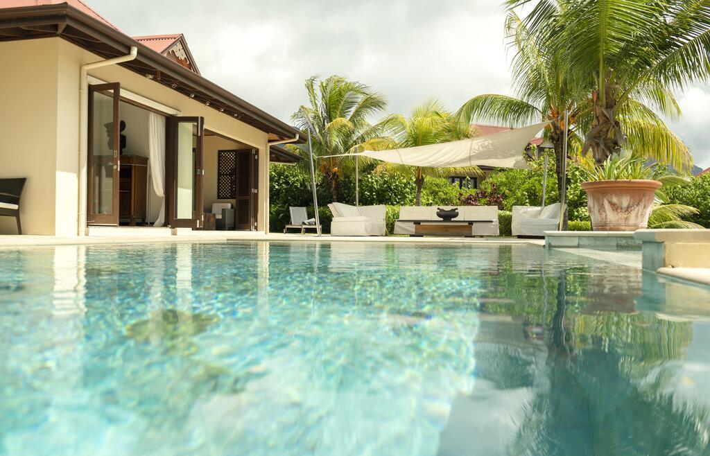 Olympéa Luxury Villa
